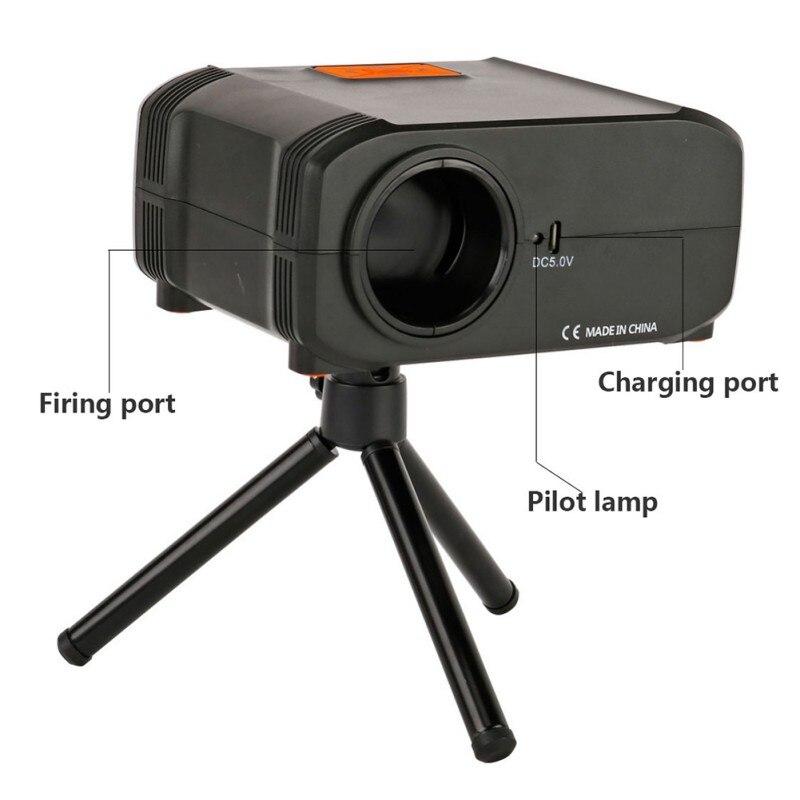 Chasse tactique Airsoft testeur de vitesse Paintball BB tir chronographe testeur Air pistolet accessoires