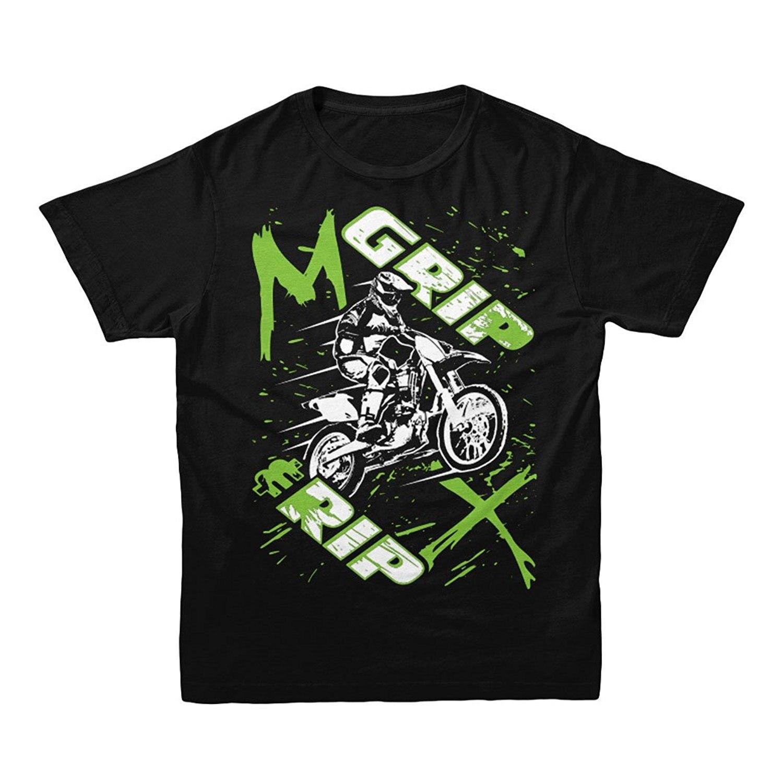 Shirt rip design - Printed T Shirt 2017 Fashion Brand T Shirt Design Basic Top Rocket Factory Grip N