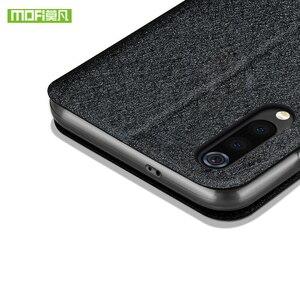 Image 5 - Mofi pour Xiaomi Mi 9se étui en cuir pour Xiaomi Mi 9 SE étui en silicone pour Xiaomi Mi 9 SE