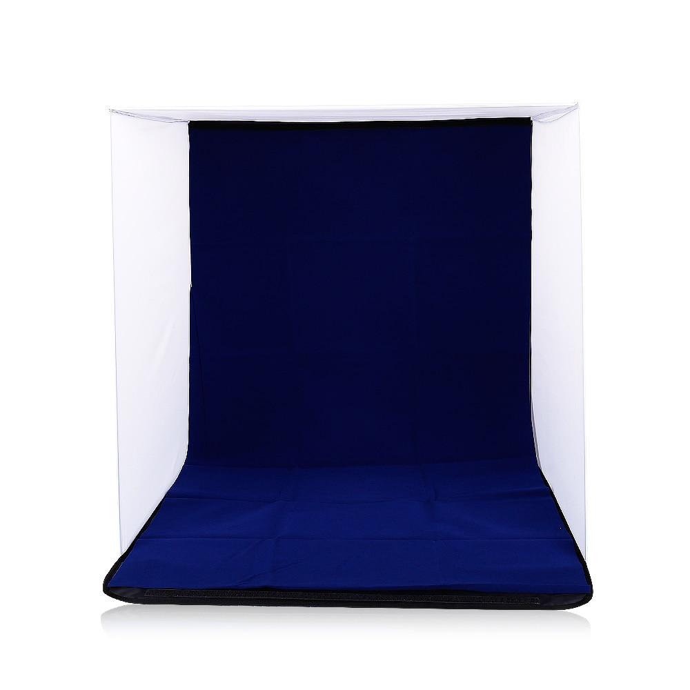 CY қоймада 50см Portable Mini Folding Studio - Камера және фотосурет - фото 6