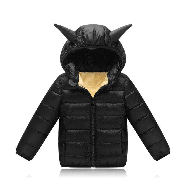New Children Down Jacket Winter Hot Boy Girl Warm Wings Fashion Manufacturers Selling Children's Wear Down 2017 new fashion children winter down jacket ultra light boy s down