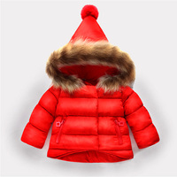2019 fashion born baby clothes toddler girl boy kids jacket clothing long sleeve autumn hat winter jackets and coat wholesale