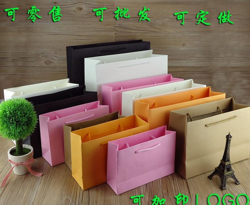 custom paper bags online