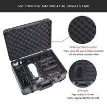 Aluminium Alloy Hard-shell Case for DJI Mavic Air
