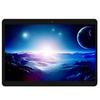 NEW Android 8.1 10.1 Inch The Tablet 8 Octa Core tablets RAM 4GB ROM 64GB WiFi 3G WCDMA 4G LTE FDD GPS Bluetooth tablet PC