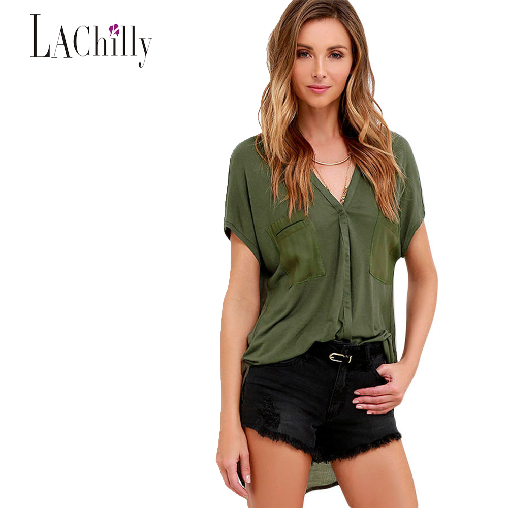 Online Get Cheap Work Blouses Styles -Aliexpress.com | Alibaba Group