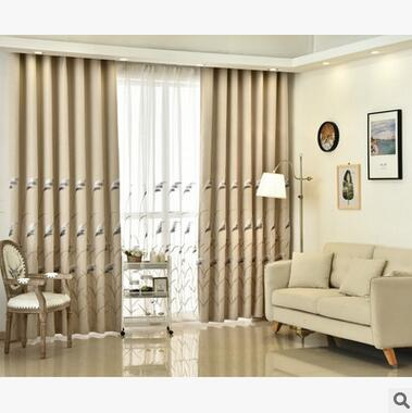 Aliexpress.com : Buy Upmarket Korean Fine Embroidery Cloth Curtain  Embroidered Voile Curtain Living Room /Bedroom Curtain From Reliable  Embroidered Voile ...