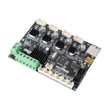 24V Super Silent Mainboard Motherboard with TMC2208 Driver for Ender-3/Ender-3 Pro/Ender-5/CR-10 3D Printer Parts Accessories