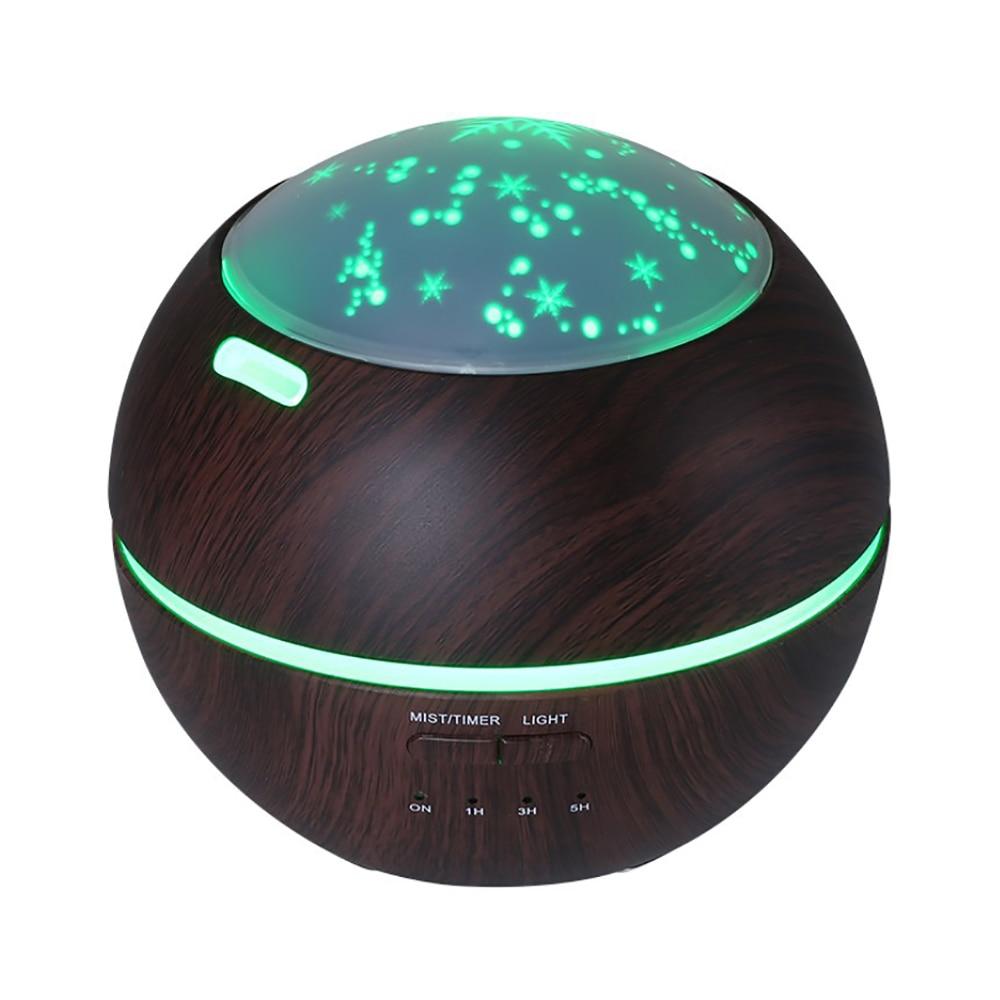 Mini Aromatherapy Aroma Diffuser Nebulizer Mute Home Air Humidifier Ultrasonic Humidifier Ultrasonic Sterilization Oxygen Bar aromatherapy aroma mix