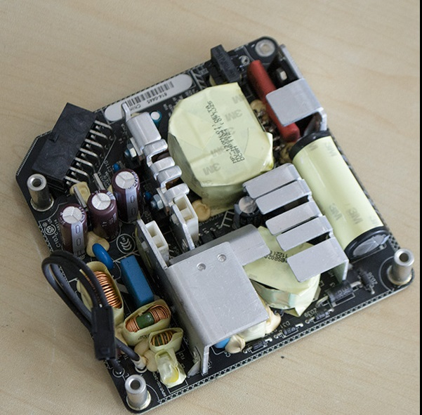 все цены на  Orignal Power Supply Board 205W  OT8043 ADP-200DF B For iMac A1311 21.5