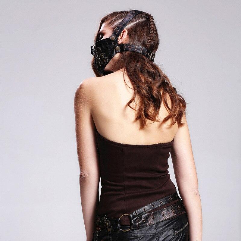 50 шт./упак. Acticarbon фильтр 4 слойные нетканый геотекстиль Анти пыль маска для лица с одноходовым клапаном для защиты дыхания здоровья защита от... - 4