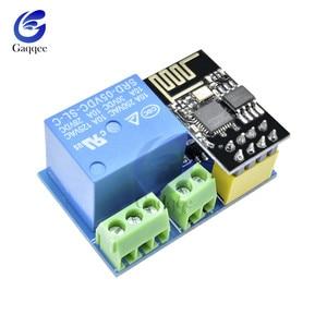 Релейный модуль ESP8266 5 в 1CH, модуль Wi-Fi для Arduino UNO R3 Mega2560 Nano Raspberry Pi, беспроводной релейный модуль для умного дома
