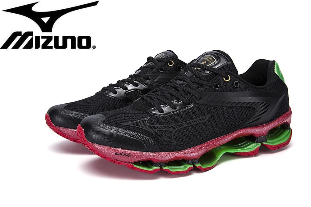 sports shoes 31a17 10c35 US $67.55 24% OFF 2018 Mizuno Men Shoes Sneakers Sports Shoes Mizuno WAVE  TENJIN J1GR156701 Weightlifting shoes size 40 45-in Weightlifting Shoes  from ...