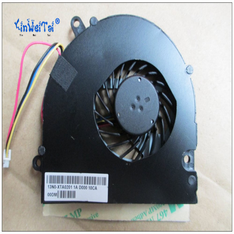 Laptop CPU Cooling Fan For Gigabyte q2432 laptop CPU cooling fan lexing lx sd 003 6w mr16 430lm 3500k 15 smd 5630 warm white led lamp dc 12v