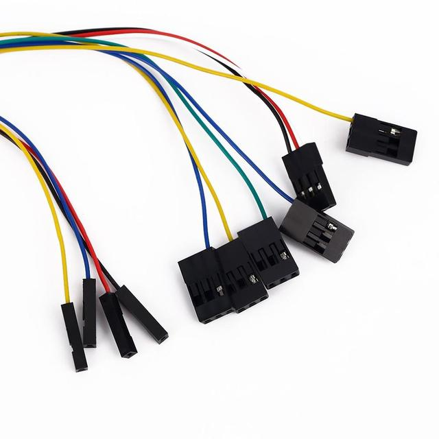 CC3D contrôleur de vol processeur 32 Bits, pilote de vol en Source ouvert, QAV250 280 210 quadrirotor