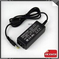 10 개 범용 노트북 충전기 AC 어댑터 아수스 1000 H 1000HA 1000HC 1000HD 1000HE 1000HG 1000HT 1000HV 1000XP R33030