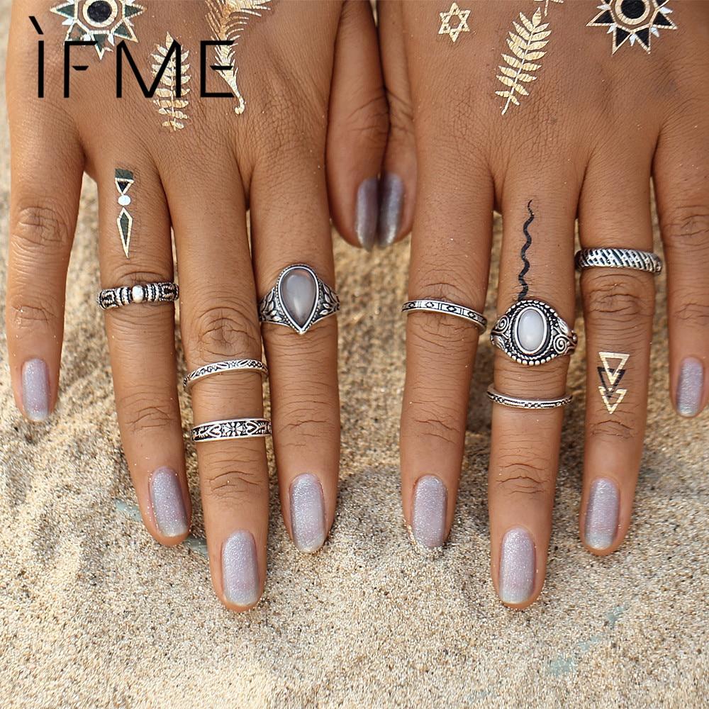 zariaha opal wedding ring sets Vintage wedding rings opal Antique Australian Opal Cool Opal Wedding Rings