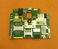 """Original mainboard 2G RAM+16G ROM Motherboard for Mlais M52 Red Note MTK6752 Octa Core 4G LTE 5.5"""" Free shipping"""
