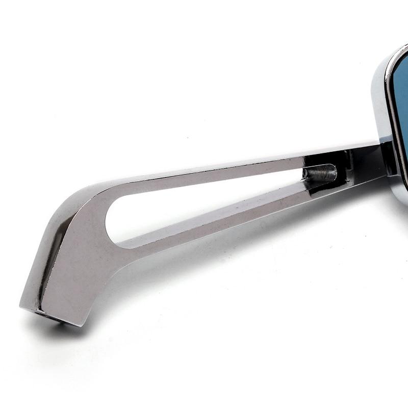 Espejos retrovisores laterales de motocicleta retrovisores laterales - Accesorios y repuestos para motocicletas - foto 4