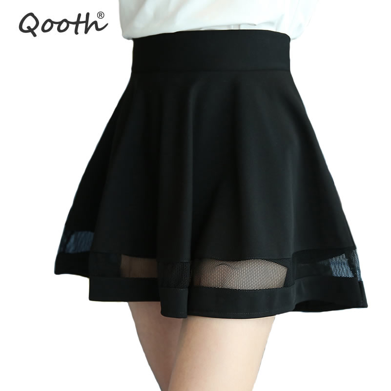 Стиль школьные юбки