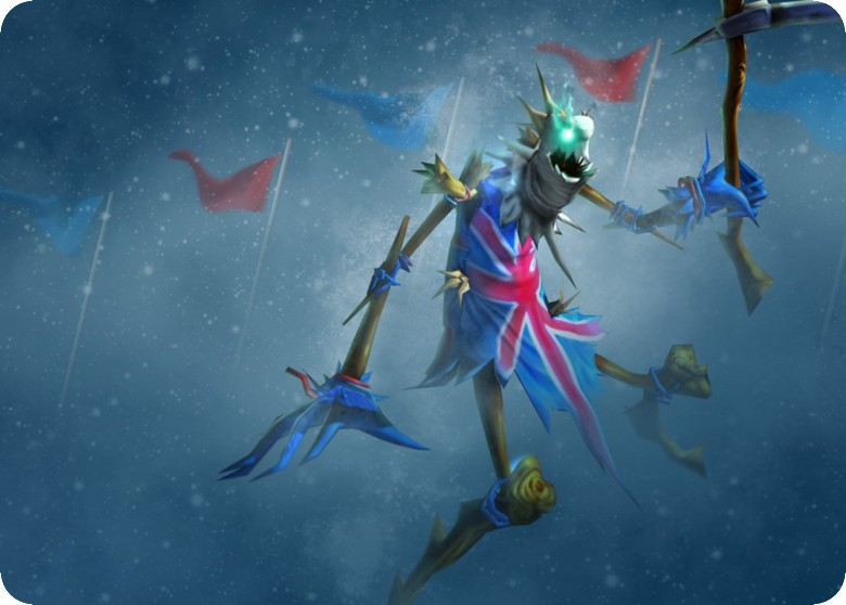 Union Jack Fiddlesticks mouse pad lol pad mouse League laptop mousepad best seller gaming padmouse gamer of Legends mouse mats