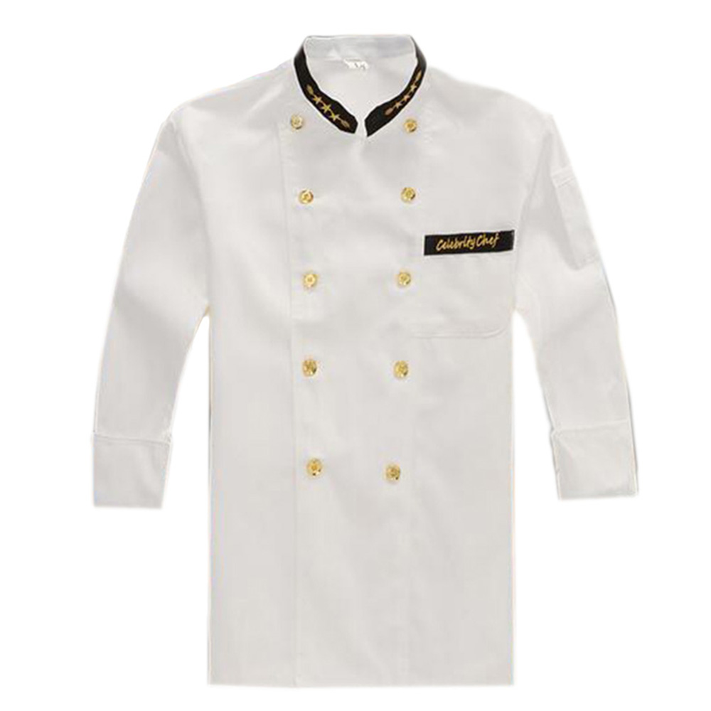 online get cheap whites chef clothing -aliexpress | alibaba group