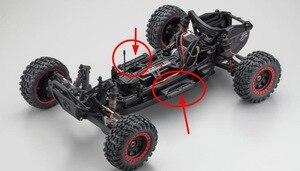Kyosho 1/7 Rc автомобильный B-XXL VE Scorpion Багги левый и правый