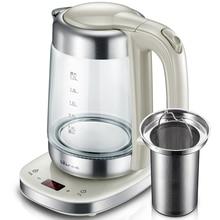 Электрический чайник водонагреватель фильтр для чайника 1.7л автоматический контроль температуры электрический чайник котел офисный бытовой ZDH-A17J1