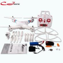 Syma X8C Upgrade RC Drone z 2MP Aparat 2.4G 6 Osi drone RC Quadcopter RTF Helikopter Fit SJ6000 Kamera VS X8G