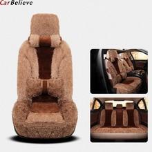 Car Believe car seat cover For renault logan megane 2 captur kadjar fluence laguna 2 scenic accessories covers for vehicle seats недорого