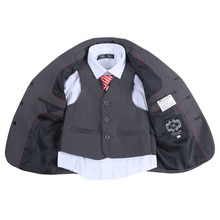 Hot Sale New Children Clothes Sets Boy Suit Boys Formal Suit
