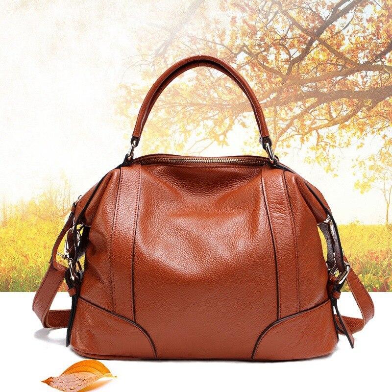 Sacchetto di modo delle donne 2018 nuovo inverno di stile classico sacchetto di alta qualità delle donne delle borse sacchetti di spalla delle donne di trasporto libero