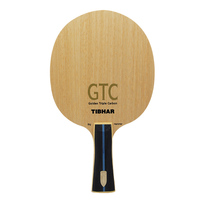 tibhar-gtc-big-hammer-golden-triple-carbon-83-ply-racket-table-tennis-blade-racket-ping-pong-bat-paddle