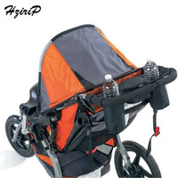 Retail New Cup Bag Baby Strollers Organizer Baby Stroller Accessories Baby Bottles Rack Baby Products Storage