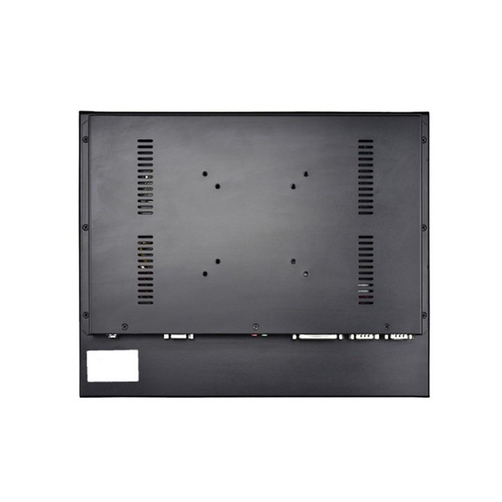 pontos do tela táctil capacitivo celeron 3855u