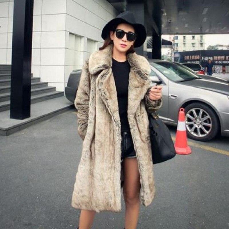 New winter women's jacket High imitation fur overcoats maternity winter clothing pregnancy jacket warm clothing 5060