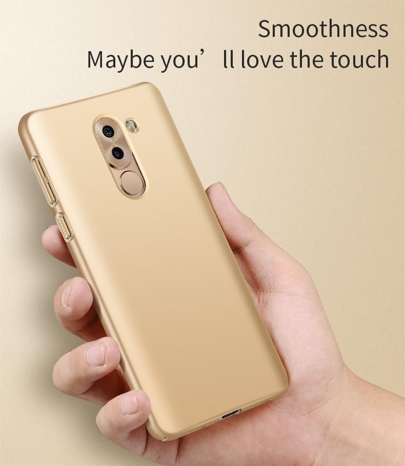 WolfRule για κάλυμμα Huawei Honor 6X Case - Ανταλλακτικά και αξεσουάρ κινητών τηλεφώνων - Φωτογραφία 4