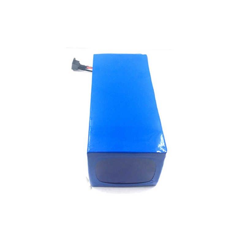 جديد DIY Akku 72 V 40Ah ليثيوم أيون حزمة بالطاقة 72 V 2000 W 3000 W الكهربائية Citycoco ل سامسونج الخليوي