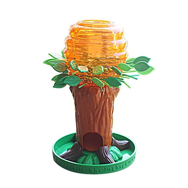 Little Bee Tree Interactive Board Game Children Thinking Training Desktop Family Party Game Toy