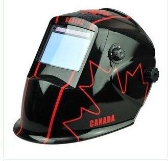 Hot Products TIG MIG MMA ZX7 ARC welding machine Solar Auto darkening <font><b>filter</b></font> welding helmet/face mask/Electric welder mask/caps