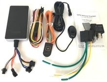 5 unids Concox GT06N vehículo tracker gps, SOS de alarma en tiempo real sistema de seguimiento GPS web y Android teléfono Sin caja