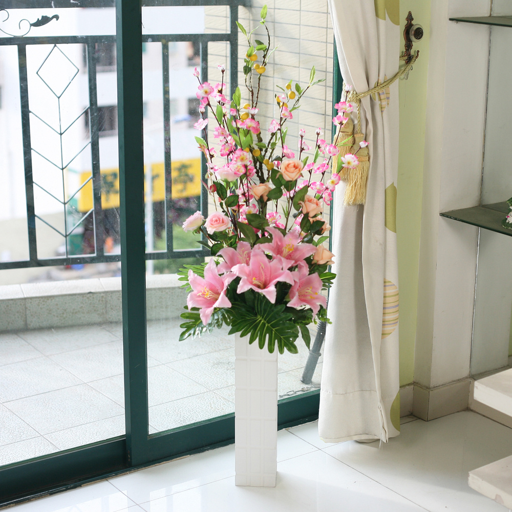 The Simulation FlowerYili Ya Jia Simulation Fake Flowers