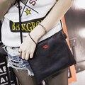 New 2017 Cheap Women Envelope Bag Pu leather Handbag shoulder bags Ladies Crossbody Sling Messenger Bag Purses Blue Black Brown