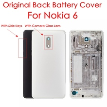 Buy nokia 6 back camera glass lens and get free shipping on