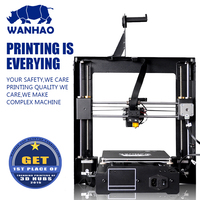 Wanhao I3 Plus 3d Printer Hot Selling