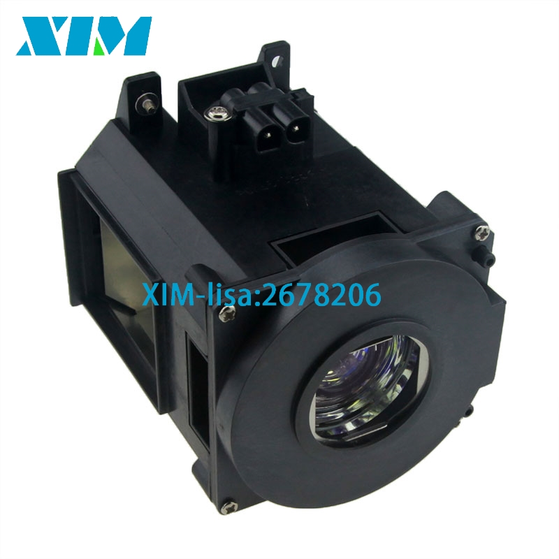 Totally NEW NP21LP / 60003224 Replacement Projector Lamp With Housing For NEC NP-PA500U NP-PA500X NP-PA5520W NP-PA600X PA500U