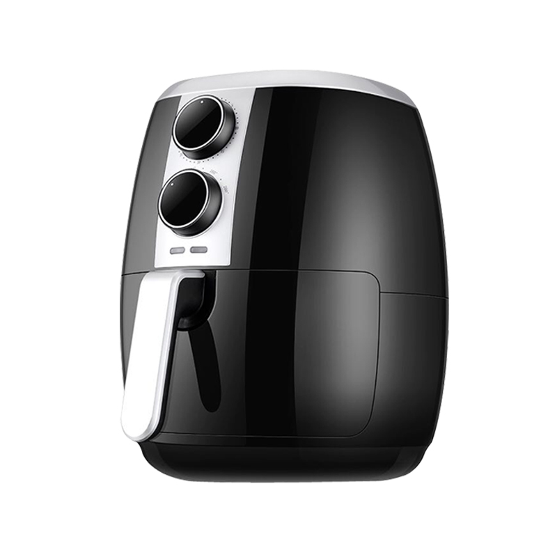 220V Multifunctional Electric Air Fryer Non-stick 3.5L Intelligent Smokeless And Oilless French Fries Maker Machine Household