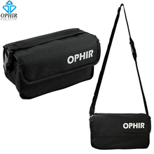 OPHIR Black Pro Portable Airbrush Compressor Bag Handbag for Airbrush Kit #AC080 стоимость