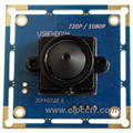 2 megapixel 1080P CMOS OV2710 High  frame rate 30fps/ 60fps/120fps  MJPEG /YUY2  HD USB 2.0 mini raspberry pi camera module