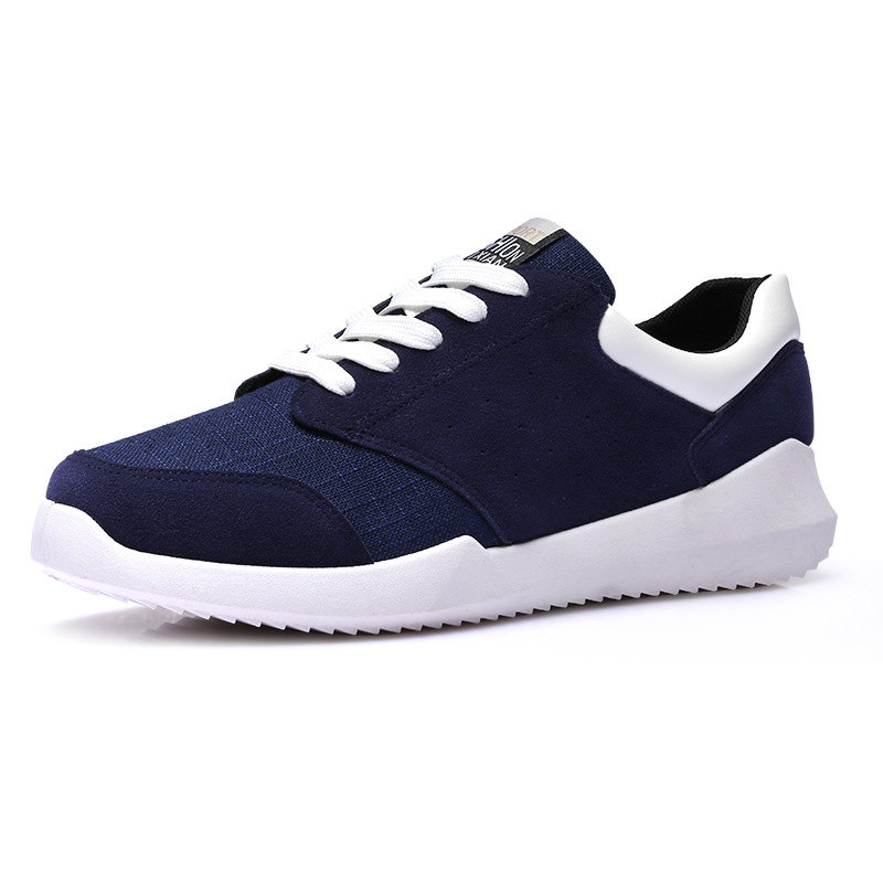 new 2016 fashion trend shoes casual canvas shoes